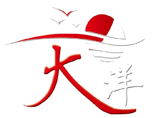 天洋logo