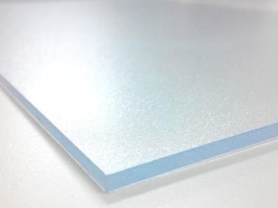 PC磨砂板,磨砂耐力板